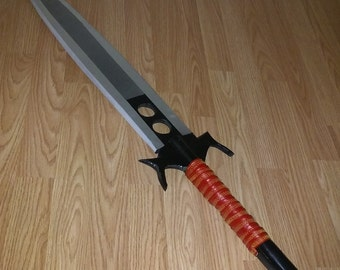 COSPLAY HYBRID SWORD