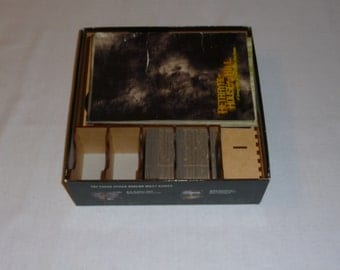 Widow's Walk - Betrayal at House on the Hill Box Organizer