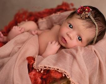 Baby wreath - Corn rose