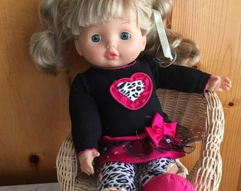 Citytoy 1991 Doll
