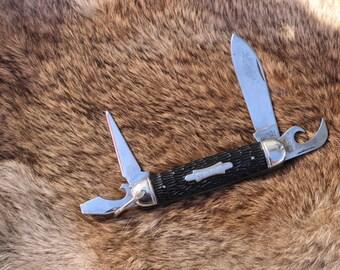 Vintage Imperial Kamp King pocket knife