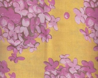 Olivia's Holiday Hydrangea fabric by Tina Givens for Free Spirit