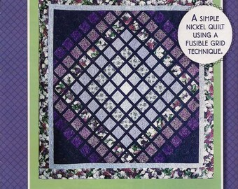 Point Taken Pattern by Crooked Nickel Quilt Designs