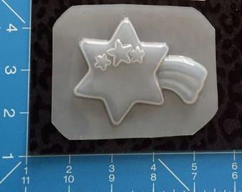 shooting star mold