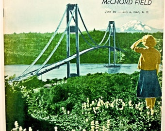 McChord Field picture perfect in history book