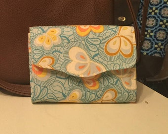 Mini necessary wallet