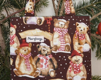 It's a little beary Christmas
