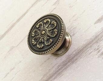 unique cabinet knobs vintage dresser drawer knobs pulls handles antique bronze rustic kitchen furniture hardware decorative