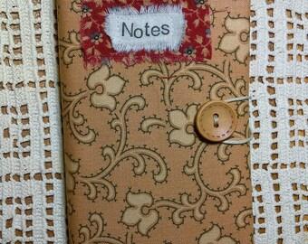 Journal, Notebook, Travel Journal, Garden Journal, Guestbook