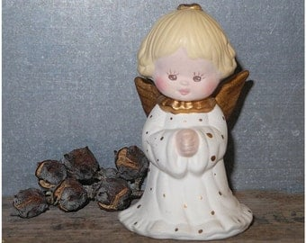 Vintage ceramic Angel
