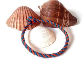 Summer Anklet-Beach Anklet-Hemp Anklet-Ankle Bracelet-Boho Anklet-Beach Ankle Bracelet-Anklets For Women-Ankle Bracelet Boho-Summer Bracelet