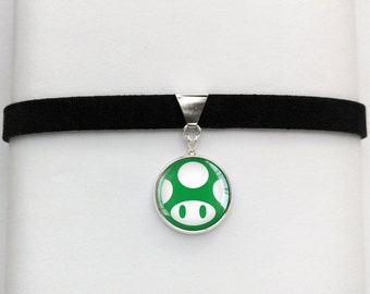 Zelda Choker Goddess Emblem Tiforce