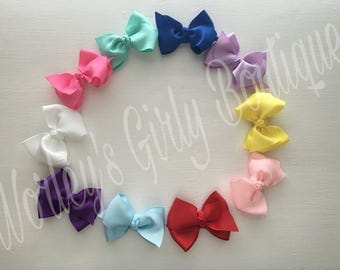 3 inch Boutique Hair Bow