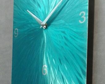 Wall Clock ''HELIOS'', Home Decor, Modern Wall Clock, Unique Wall Clock, Metal Wall Art, Silent Wall Clock,Metal Painting, Home Gift