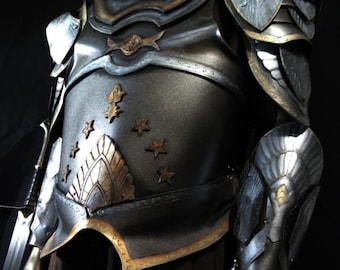 Aragorn Coronotation Armour