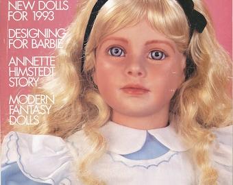 Doll Reader Magazine May 1993