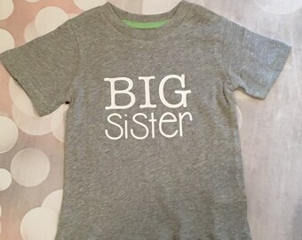 Big Brother, Big Sister T-Shirt