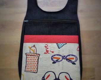 Backpack vintage