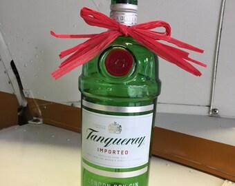 Tanqueray Gin Pour Spout Bottle