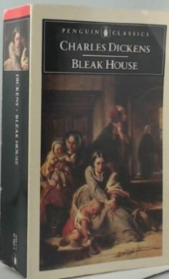 Bleak House Mass Market Paperback – 1985