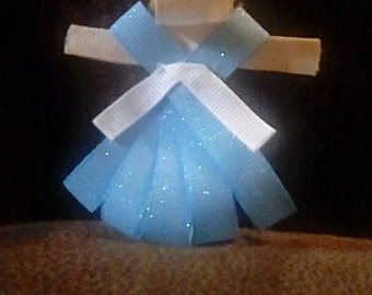 Cinderella Princess Hair Clip