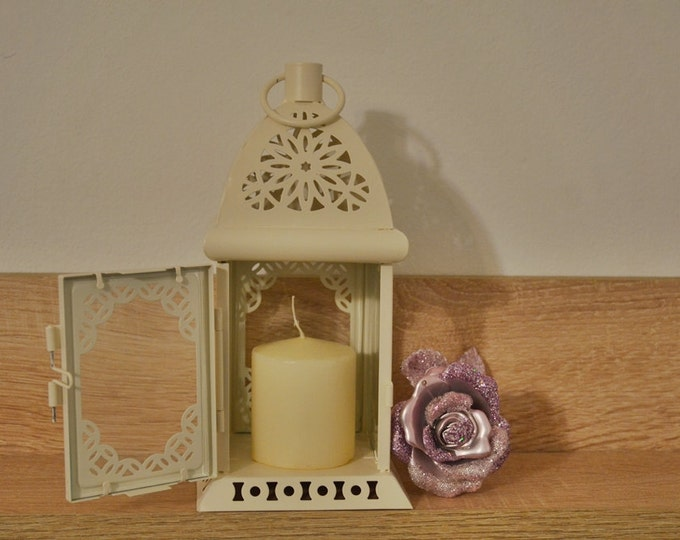 10%OFF Vintage Moroccan Lantern /wedding lanterns / Rustic lantern / Lantern / wedding lantern centerpiece