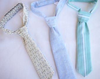 Boy Neck Ties