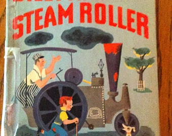 Billy and His Steam Roller 1951