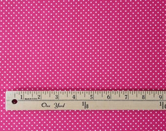 Robert Kaufman Pimatex Basics - Primrose Pink - Sold by the yard