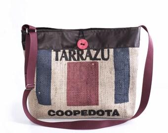 Coffee sack bag ElaTk