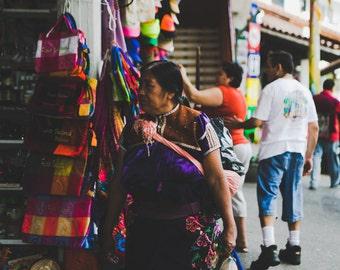 Window Shopping, Mexico 2016