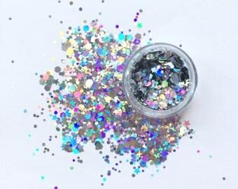 Starlight Pixie Face Glitter