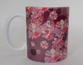 Mug Featuring our Blossom Print