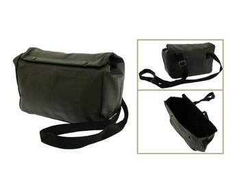 Waterproof bag, cross body bags, Post Apocalyptic, Mad Max, Wasteland, Fallout