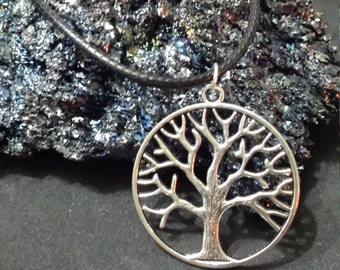Tree of life, pagan jewelry, Wiccan, pagan, paganism, wiccan jewelry