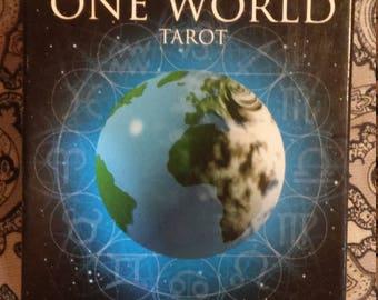 The One World Tarot Deck