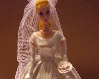"Barbie ""Brides Dream""  from Danbury Mint Barbie Figurine Collection"