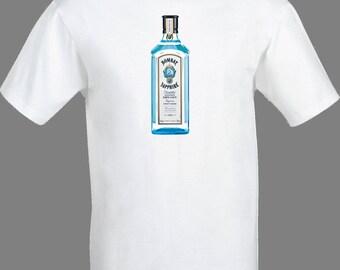 Bombay Sapphire Gin T-Shirt
