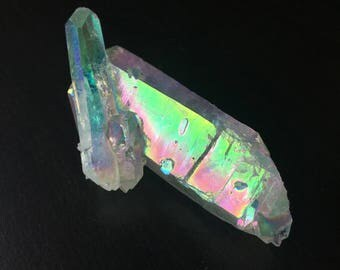 Angel Aura Opal Aura quartz 5