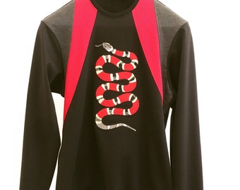 Coral snake Jersey