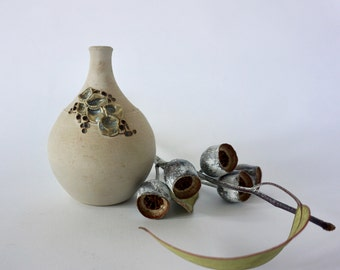 Beautiful Australian Pottery small bud vase
