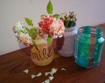 Deocrative Jars