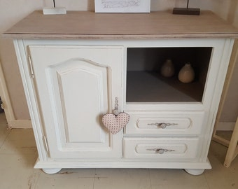 Furniture oak revamped beige and taupe campaign chic