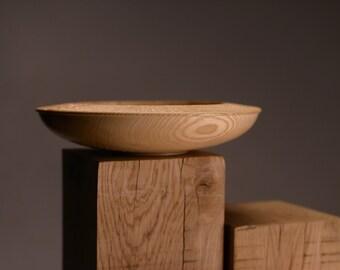 Textured ash Bowl