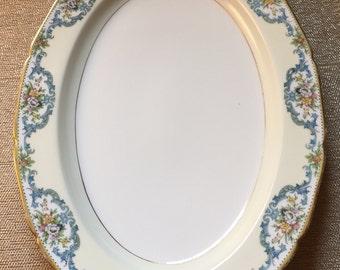 Serving Platter made in Japan