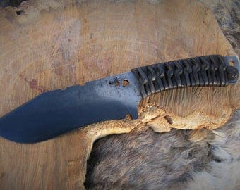 "Camp knife ""Amarog Thorn"""