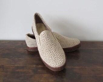 Mens Shoes Size 38, Mens Loafers, Mens Vans, Mens Boat Shoes, Mens Slip Ons, Fique Shoes, Handmade Shoes, Vegan Shoes
