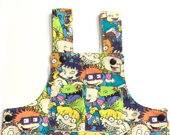 The rugrats, rugrats, romper, baby girl clothes, baby romper, 90's, Baby Bodysuit, 90's baby, Birthday Outfit, Baby Romper