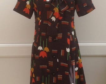 Vintage Windsmor Dress, Size 12