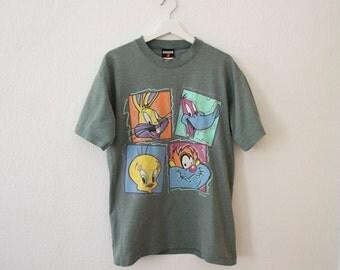 Vintage Looney Tunes Shirt
